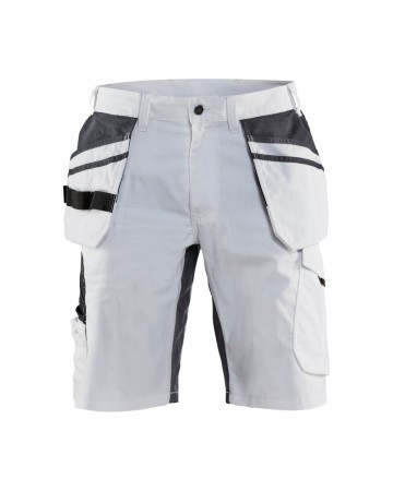 BLÅKLÄDER 1099 MALERSHORTS MED STRETCH