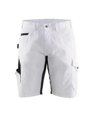 BLÅKLÄDER 1094 MALERSHORTS MED STRETCH