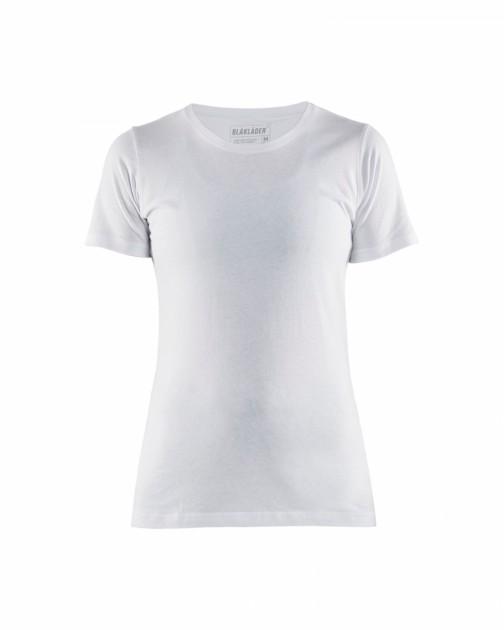 hvordan få vekk maling på hvit skjorte